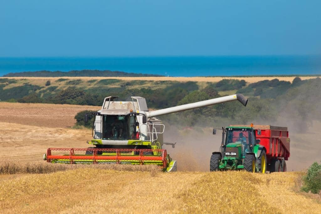 ביטוח חקלאי