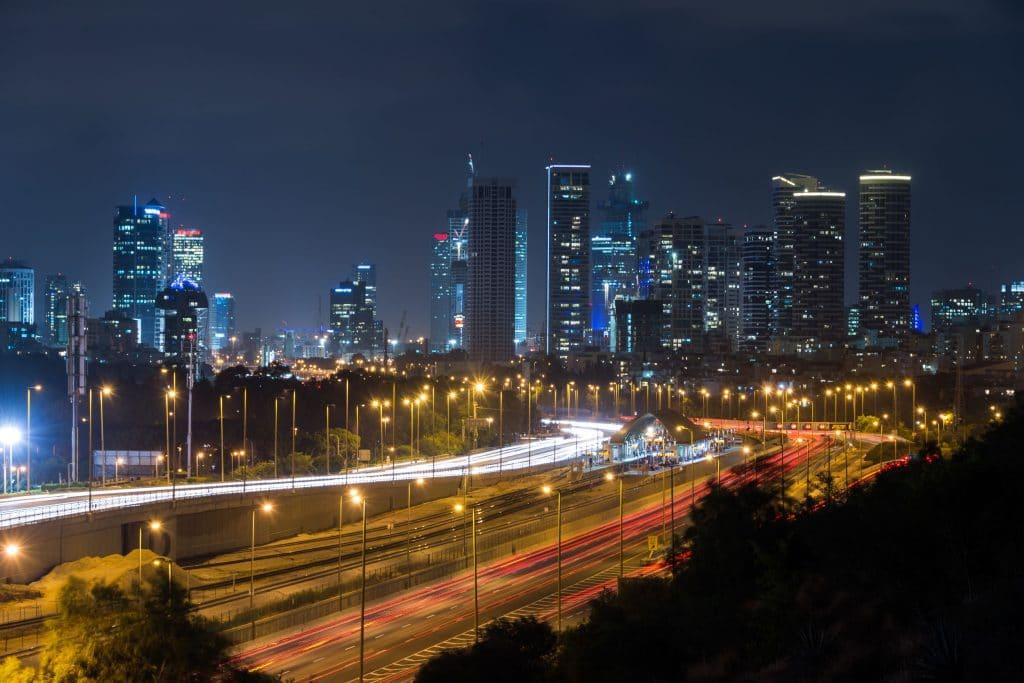 ביטוח עסקים בתל אביב